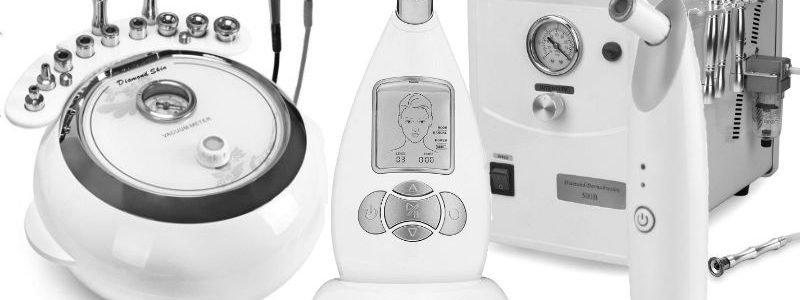 best microderm machines
